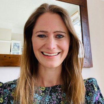 Sarah Lindsay Brown
