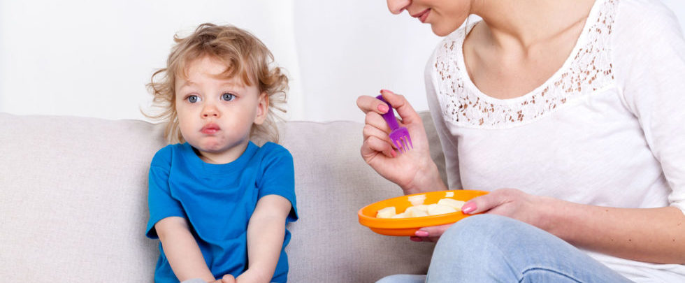 """When Fussy Eating Is Not Just A """"Phase"""""""