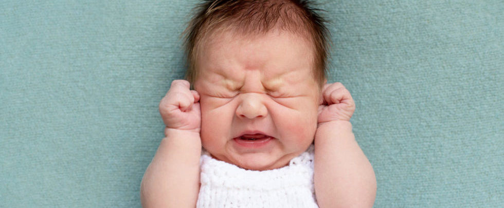 Constipation SOS – Why do babies & children get bunged-up?