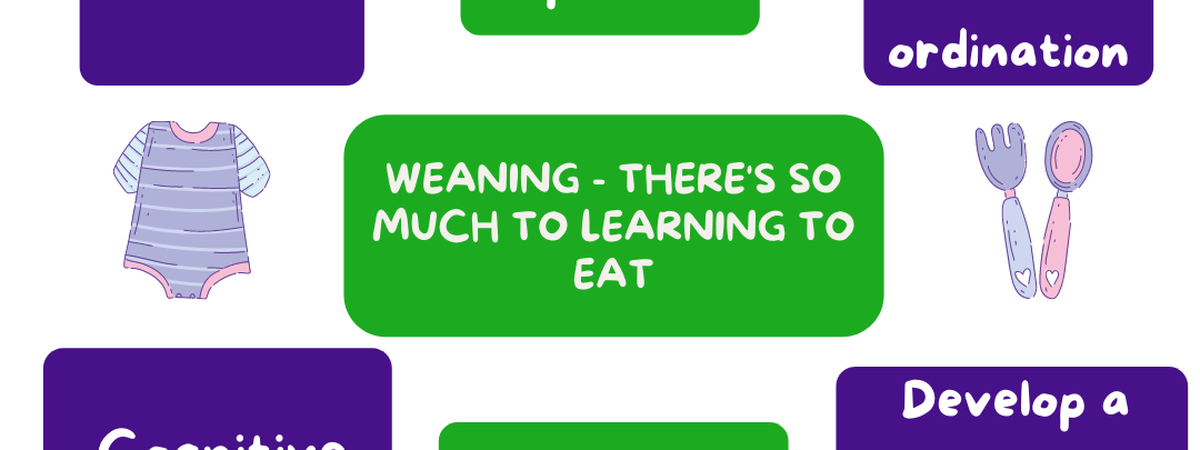 7 Weaning Myths…Busted!