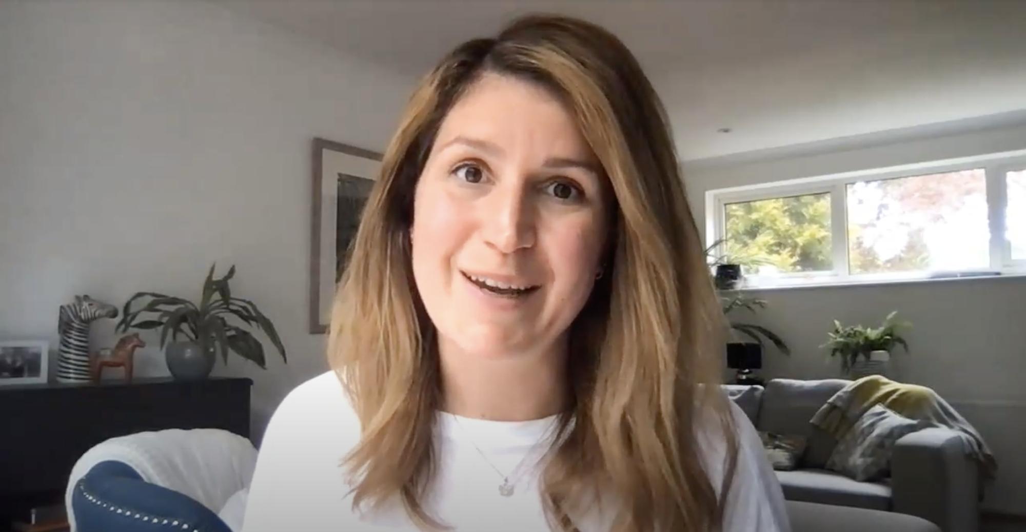 IVF e-course Video