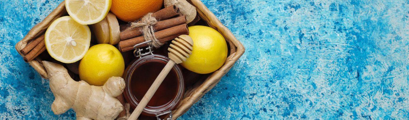 7 Ways to Improve your Innate Immunity.