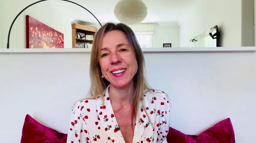 Fertility, TTC,Pregnancy, Postpartum, Wellbeing – Intro to Bodyflow Reflexology from Co-Founder Gemma Ireland Video