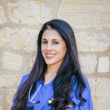 Dr Shruti Nathwani