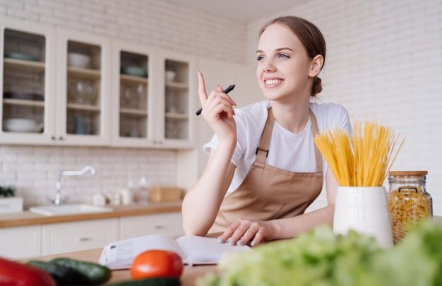 Cooking Tips for Quarantine and Beyond