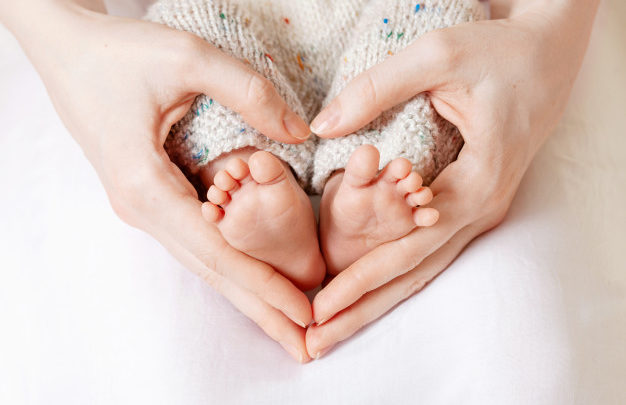 30 Newborn Tips for the First 30 Days