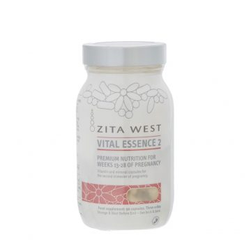 zita west product experts