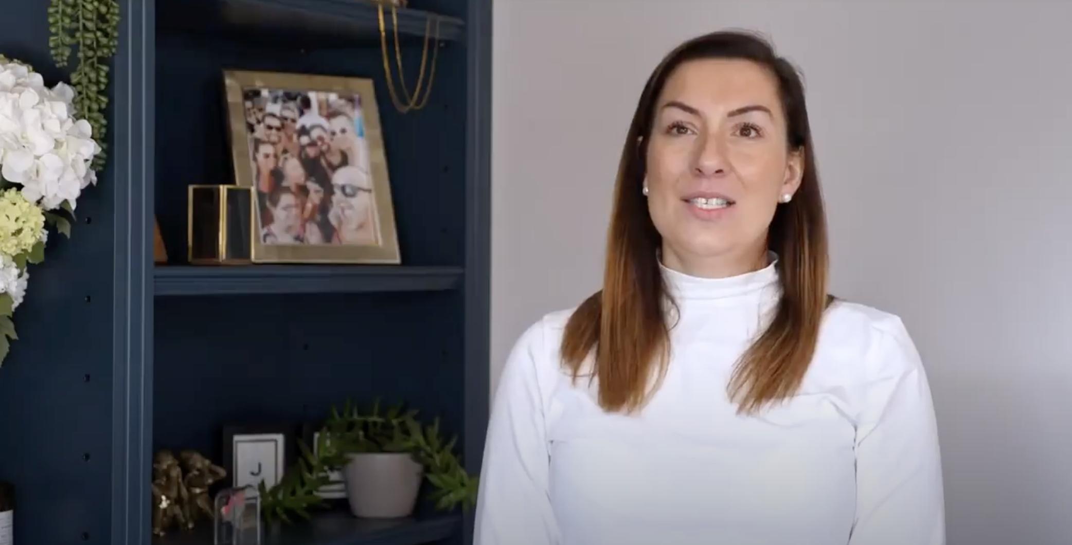 Meet Fracesca Steyn, co-founder of My Surrogacy Journey Video