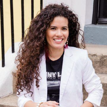 Gabriela Rye