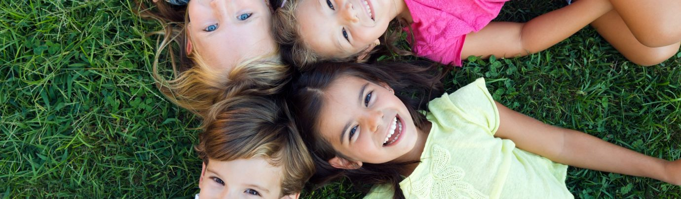 Navigating social situations with young kids