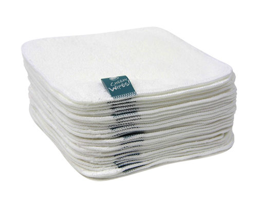 Reusable vs disposable wipes – all you need to know