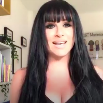 LGBT Mummy tribe on bloss the home of parenthood experts