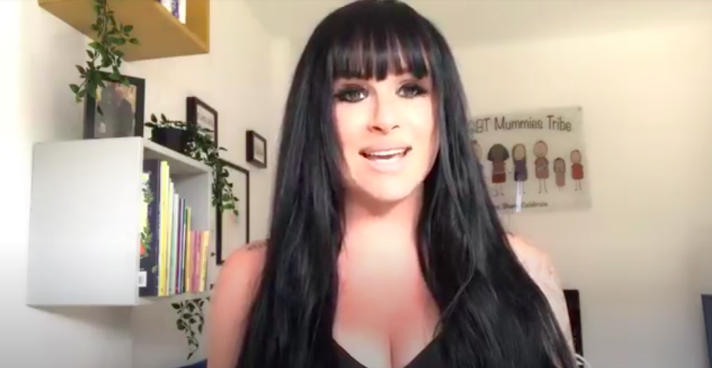 Intro to The LGBT Mummy Tribe, bloss parenthood experts Video
