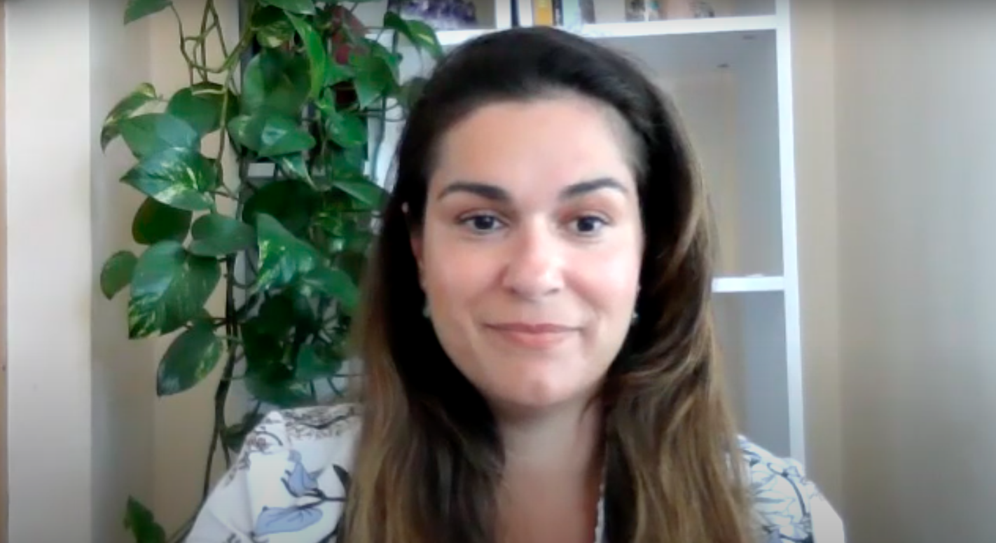Francine Migliorati Fertility and Mindset Coach Introduction Video