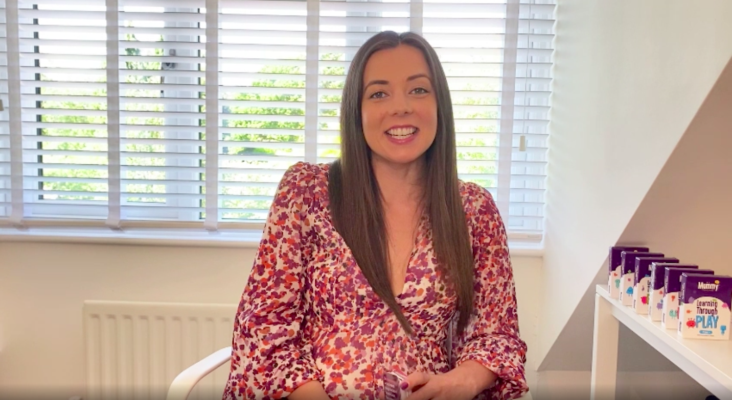 Ruth Lue-Quee, My Mummy Teacher Introduction Video