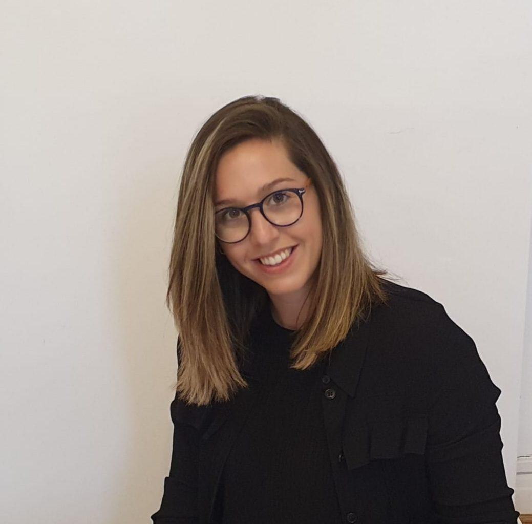 Anna Greenberg Bloss Parenthood Expert