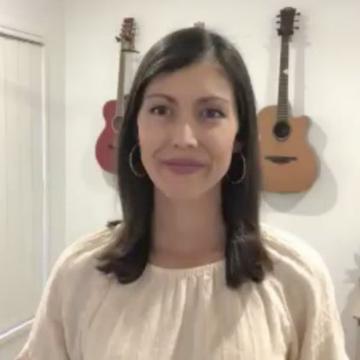 Monique Bathis, Bloss Parenthood Expert, Music Therapist