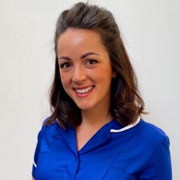 Zoe Watson