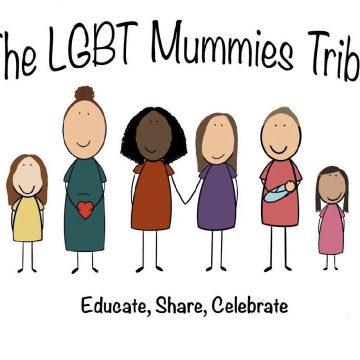 The LGBT Mummies Tribe