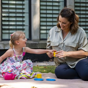 Bloss Parenting experts