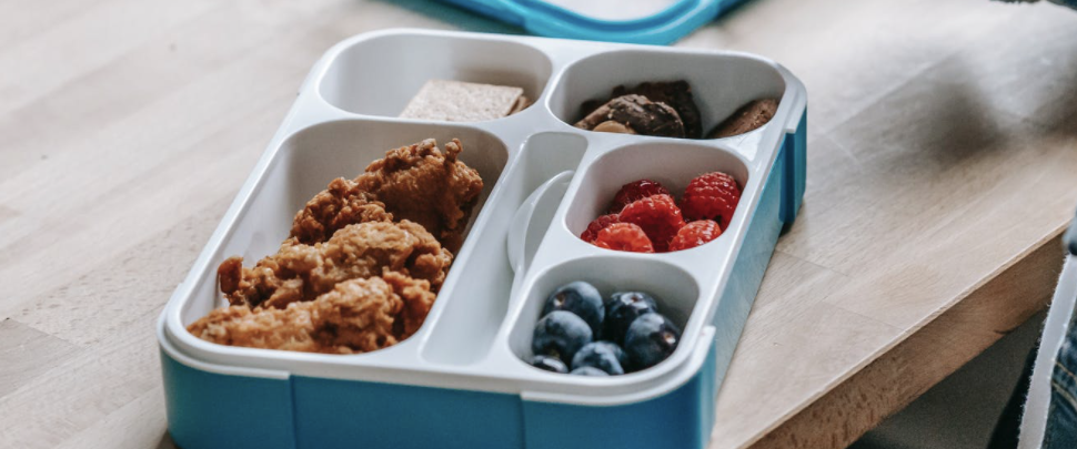 How to Pack Lunch for a Picky Eater