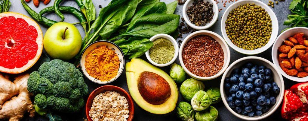 Best Foods For Fertility in Women & Men