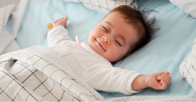 Five Steps for an Easy Bedtime…zzzz