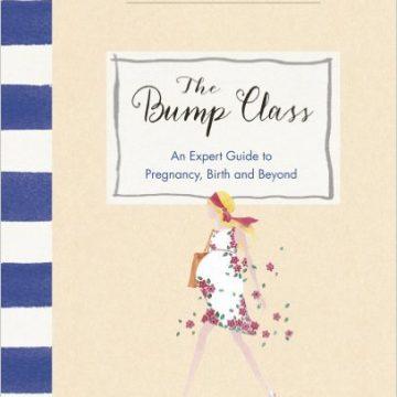 Bloss parenting experts the bump class