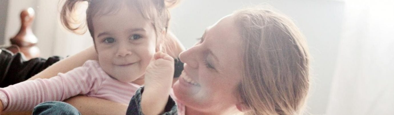 Successful Separations: Supporting Little Ones to Successfully Transition into Daycare or Nursery