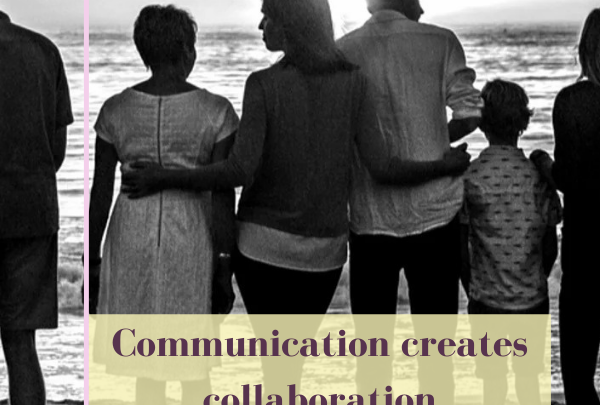 FREE – Communication creates collaboration – Top tactics for starting talking money