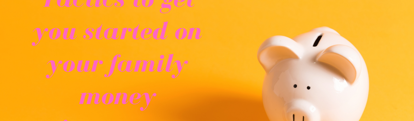 2 Top Savings Tactics when you are saving for a baby