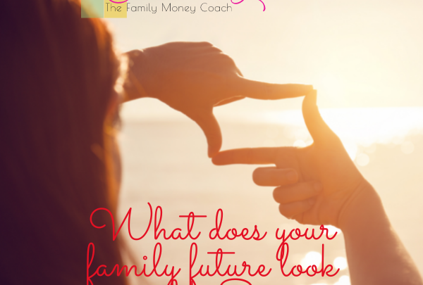 FREE – Draw your Family Future Exercise. A visualisation game.