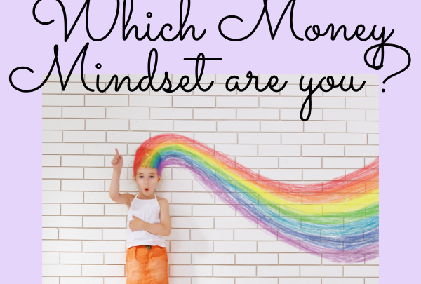 FREE – Money Mindset Quiz. Find out which of the 4 money personalities you and your partner are