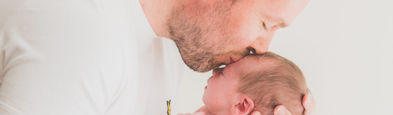 My prenatal experience as a first time dad
