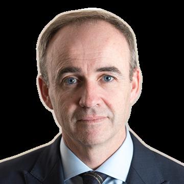 Stuart Lavery