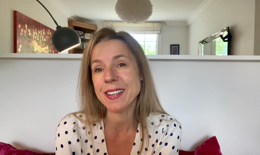 Fertility, TTC, Pregnancy, Postpartum, Wellbeing – Bodyflow Reflexology for all the family Video