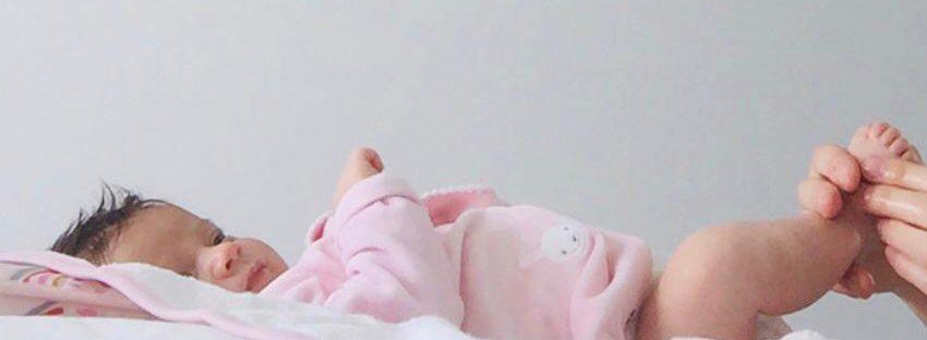 Baby, Baby Reflexology, Newborn, Pregnancy, Postpartum, Wellbeing – Baby Bodyflow Reflexology