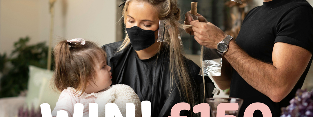Competition closed – WIN £150 worth of spa treatments!
