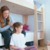 bloss parenting app