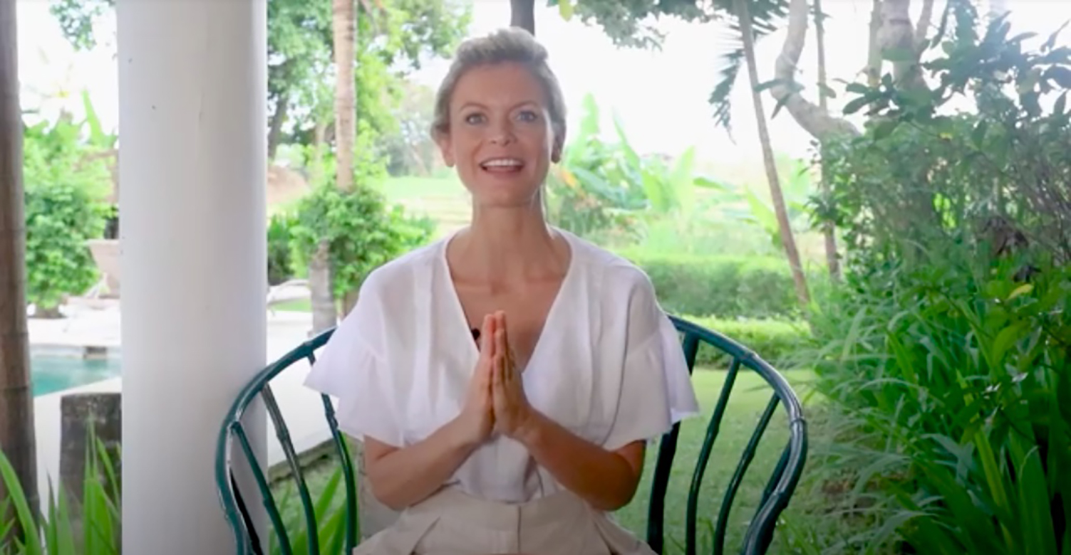 Reclaiming Your Life Video