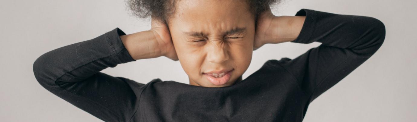 Managing difficult behaviour in children