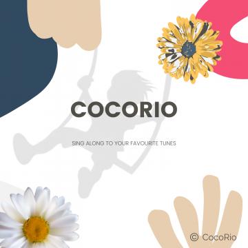 CocoRio Songbook