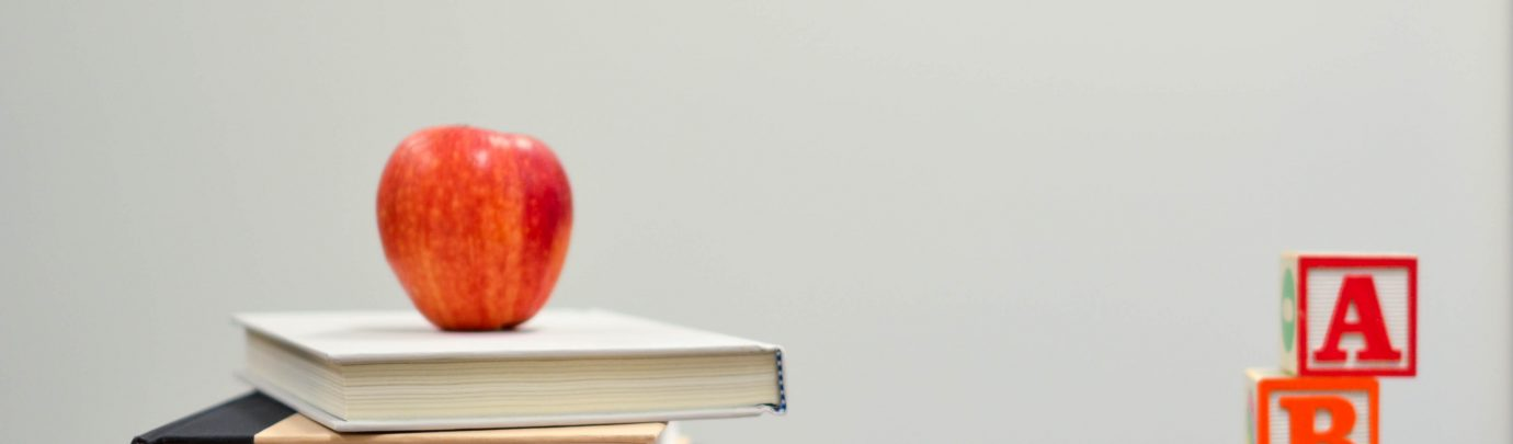 Is your little one starting school? This post could be for you!