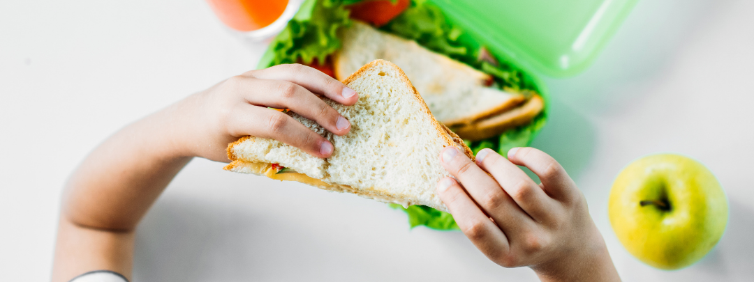 Back to School: Building a Healthy Lunchbox