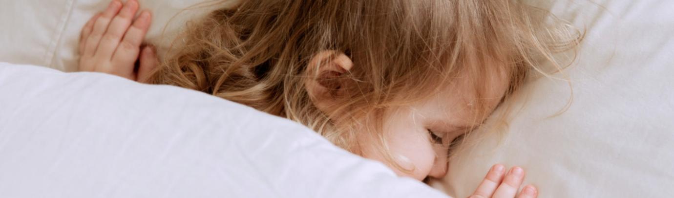 A Good Night's Sleep for Pre-schoolers