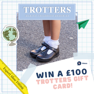 trotters gift card