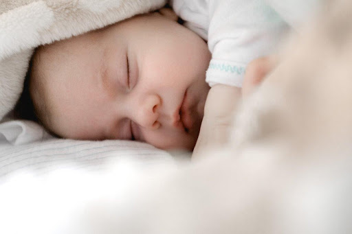 7 Tips to Get Baby to Sleep
