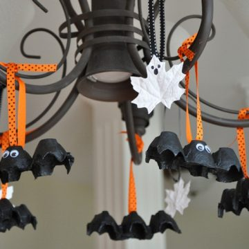 DIY bats
